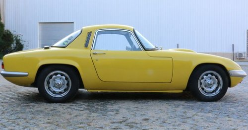 1967 Lotus Elan  For Sale (picture 2 of 6)