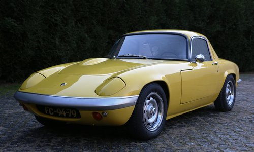 1967 Lotus Elan  For Sale (picture 3 of 6)