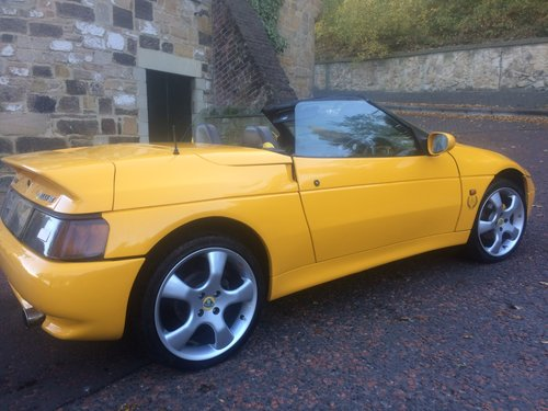 1992 Lotus Elan SE Turbo SOLD (picture 2 of 6)