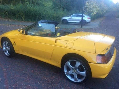 1992 Lotus Elan SE Turbo SOLD (picture 3 of 6)
