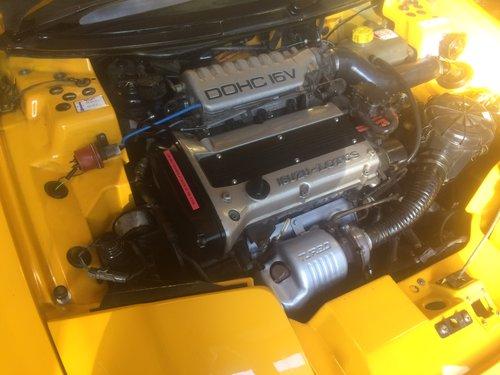 1992 Lotus Elan SE Turbo SOLD (picture 6 of 6)