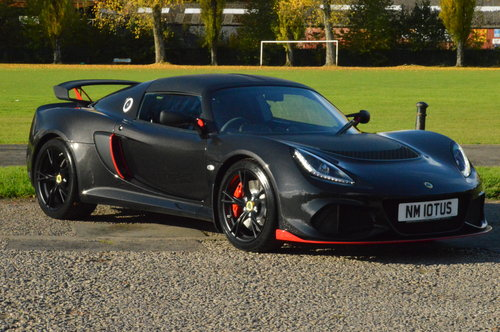 2019 LOTUS EXIGE 350 Sport For Sale (picture 2 of 6)