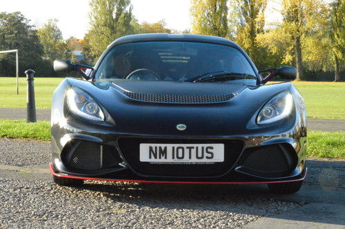 2019 LOTUS EXIGE 350 Sport For Sale (picture 3 of 6)