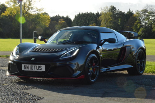 2019 LOTUS EXIGE 350 Sport For Sale (picture 4 of 6)