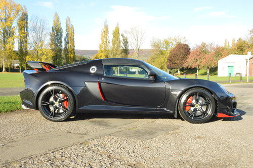 2019 LOTUS EXIGE 350 Sport For Sale (picture 5 of 6)