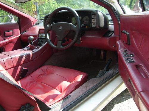 1989 Lotus Esprit Turbo SOLD (picture 5 of 6)