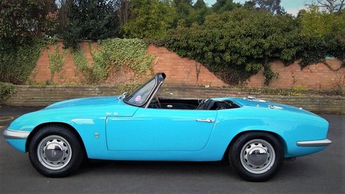 LOTUS ELAN WANTED IN ANY CONDITION S1 S2 S3 S4 SPRINT ELAN+2 Wanted (picture 5 of 6)