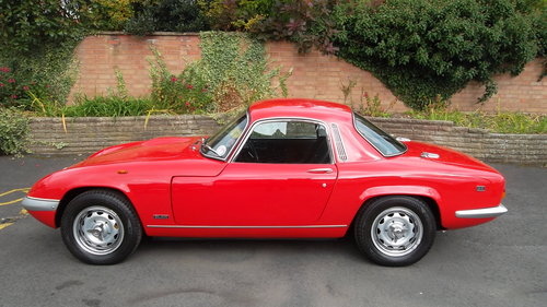 LOTUS ELAN WANTED IN ANY CONDITION  Wanted (picture 2 of 6)