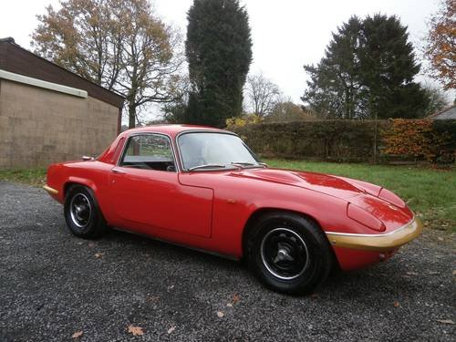 LOTUS ELAN WANTED IN ANY CONDITION S1 S2 S3 S4 SPRINT ELAN+2 Wanted (picture 6 of 6)
