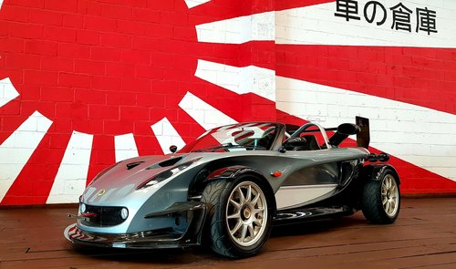 2000 LOTUS 340R GF-111 RARE LOTUS ROADSTER 1 OF ONLY 340 CARS * R For Sale (picture 1 of 6)