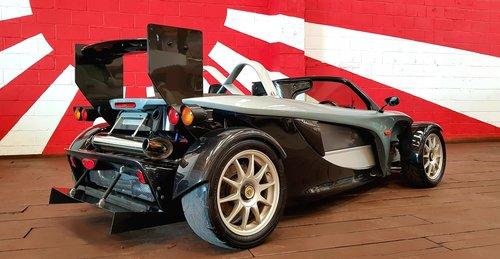 2000 LOTUS 340R GF-111 RARE LOTUS ROADSTER 1 OF ONLY 340 CARS * R For Sale (picture 2 of 6)