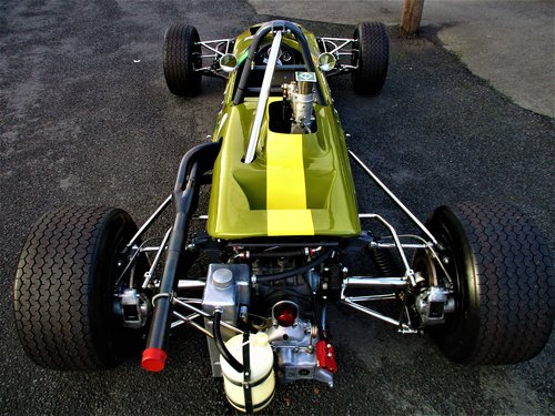 Lotus 59 F3  For Sale (picture 2 of 6)