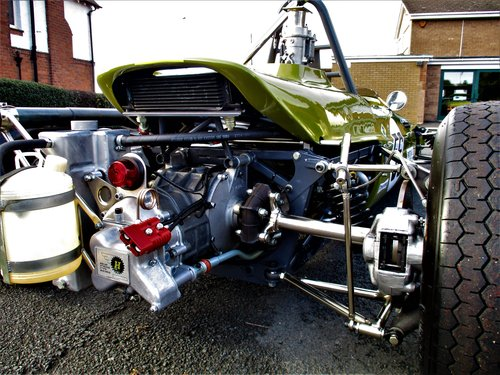 Lotus 59 F3  For Sale (picture 3 of 6)