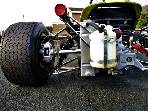 Lotus 59 F3  For Sale (picture 4 of 6)
