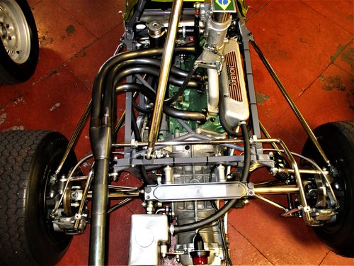 Lotus 59 F3  For Sale (picture 6 of 6)