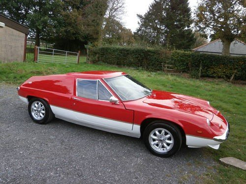 LOTUS EUROPA WANTED IN ANY CONDITION  For Sale (picture 2 of 6)