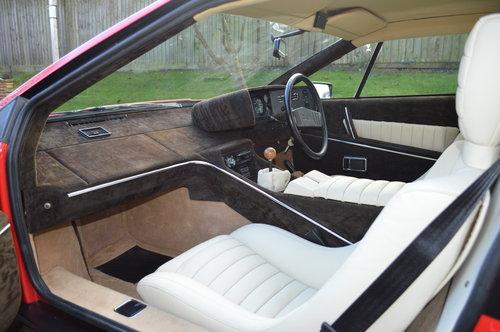 1980 Lotus Esprit S2.2 SOLD (picture 3 of 6)