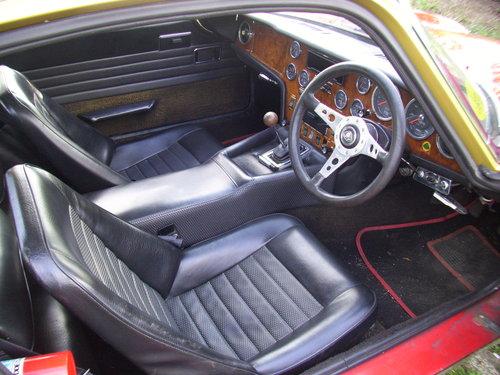 1970 Lotus Elan +2S SOLD (picture 6 of 6)