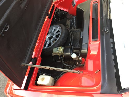 1981 Lotus Esprit S2.2 For Sale (picture 4 of 6)