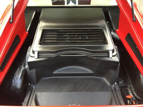 1981 Lotus Esprit S2.2 For Sale (picture 5 of 6)