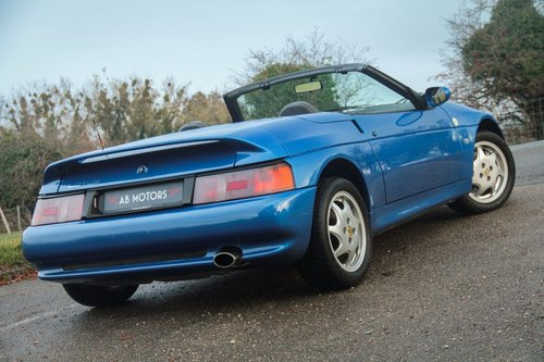 "1994 Very rare Lotus Elan 1.6 Turbo SE ""M100"" For Sale (picture 2 of 6)"