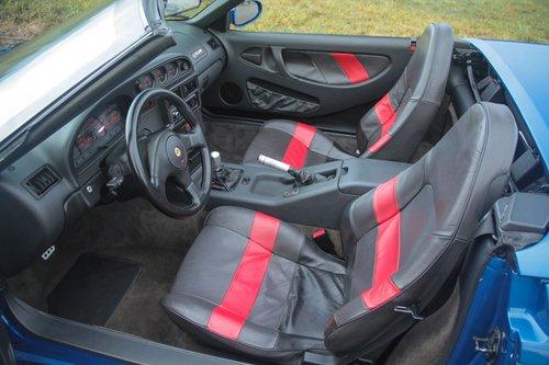 1994 Very rare Lotus Elan 1.6 Turbo SE