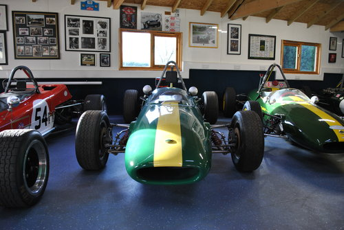 Lotus 51b 1968 Formula Ford SOLD (picture 3 of 6)