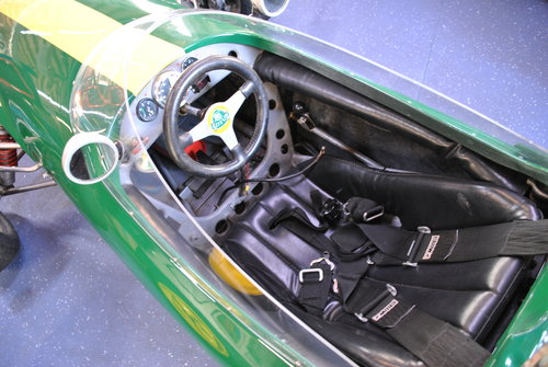 Lotus 51b 1968 Formula Ford SOLD (picture 4 of 6)