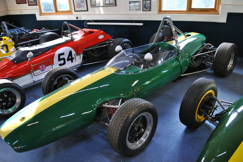 Lotus 51b 1968 Formula Ford SOLD (picture 5 of 6)