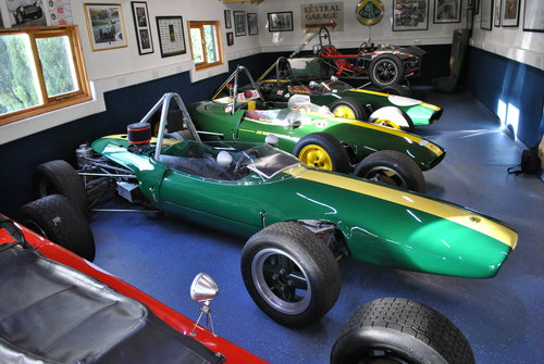 Lotus 51b 1968 Formula Ford SOLD (picture 1 of 6)