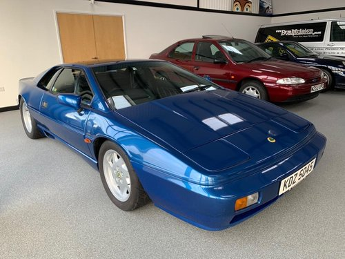 1991 One of the last of the X180  Carburettor Turbo Models For Sale (picture 1 of 6)