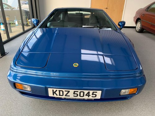 1991 One of the last of the X180  Carburettor Turbo Models For Sale (picture 2 of 6)