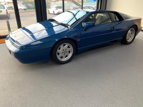 1991 One of the last of the X180  Carburettor Turbo Models For Sale (picture 3 of 6)