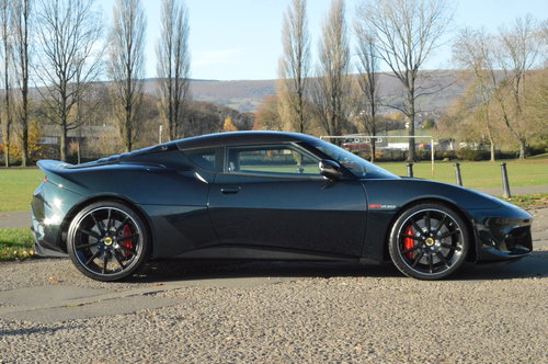 2019 lotus  Evora 410gt  For Sale (picture 2 of 6)