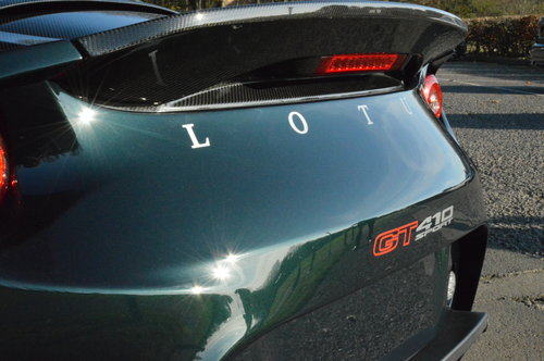 2019 lotus  Evora 410gt  For Sale (picture 5 of 6)