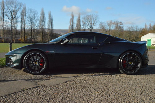 2019 lotus  Evora 410gt  For Sale (picture 6 of 6)
