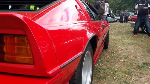 1986 Lotus Esprit Turbo in Berlin for sale! For Sale (picture 2 of 6)