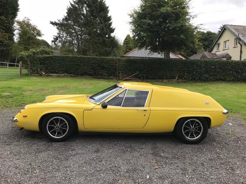 LOTUS EUROPA WANTED EUROPA TWIN CAM WANTED  Wanted (picture 5 of 6)