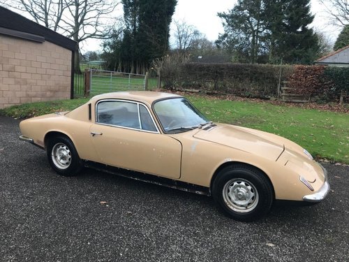 LOTUS ELAN+2 WANTED ELAN PLUS 2 WANTED S130 ANY CONDITION Wanted (picture 5 of 6)