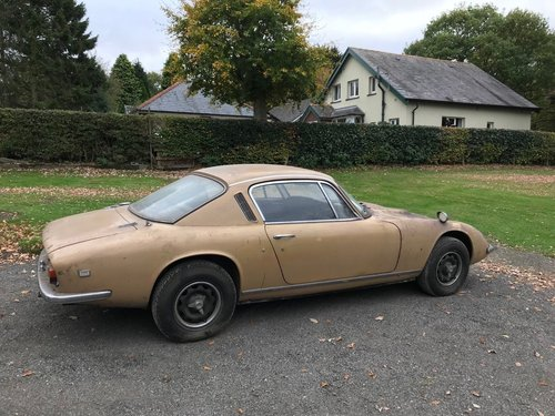 LOTUS ELAN+2 WANTED ELAN PLUS 2 WANTED S130 ANY CONDITION Wanted (picture 6 of 6)