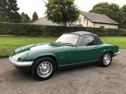 LOTUS ELAN WANTED S1 S2 S3 S4 ELAN SPRINT ELAN+2 Wanted (picture 1 of 6)