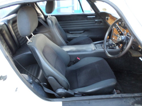1969 Lotus Elan + 2 may consider classic part exchange For Sale (picture 6 of 6)