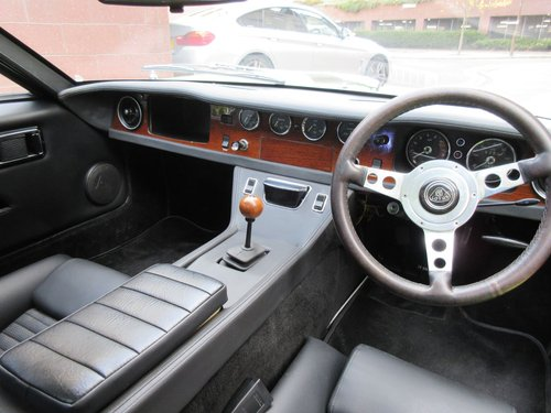 1971 Lotus Europa Twin Cam fully restored £28,000 SOLD (picture 4 of 6)