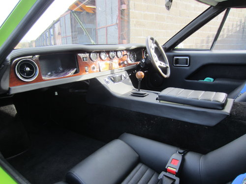 1971 Lotus Europa Twin Cam fully restored £28,000 SOLD (picture 6 of 6)