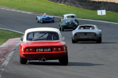 1963 FIA Lotus Elan to 26R spec SOLD (picture 2 of 6)