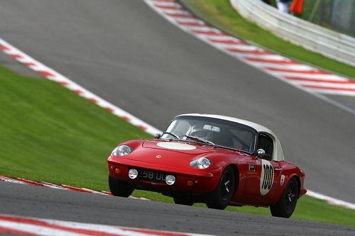 1963 FIA Lotus Elan to 26R spec SOLD (picture 6 of 6)