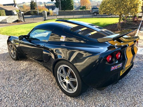 2007 Exige British GT Special Edition For Sale (picture 2 of 6)