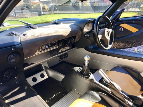 2007 Exige British GT Special Edition For Sale (picture 3 of 6)