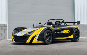 2007 Lotus 2-Eleven For Sale