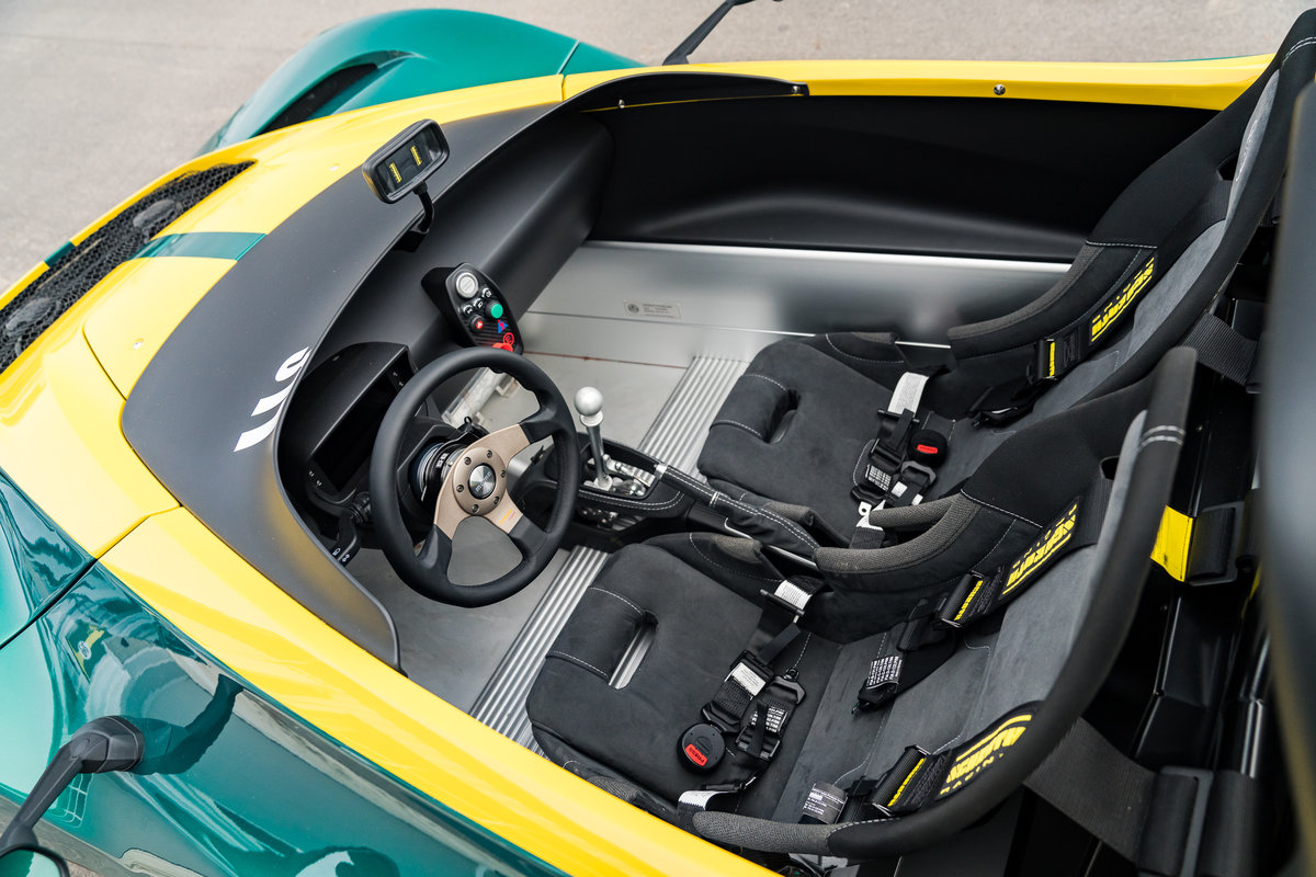 2017 Lotus 3-Eleven For Sale (picture 3 of 6)